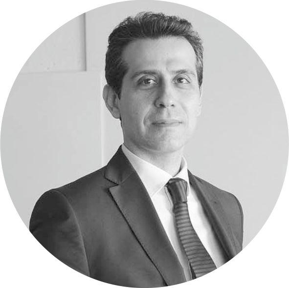 Sergio Japaz Abogado